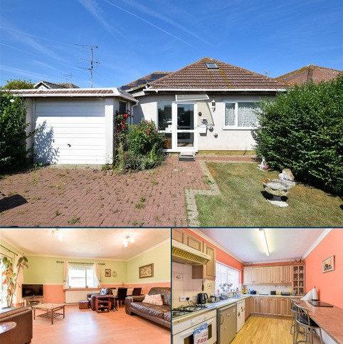 2 bedroom detached bungalow for sale - Daimler Avenue, Herne Bay