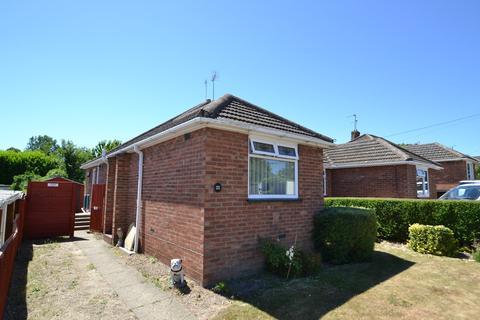 2 bedroom semi-detached bungalow for sale - Tollhouse Road Norwich