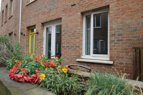 1 bedroom ground floor flat for sale - Peony Place, Ouseburn