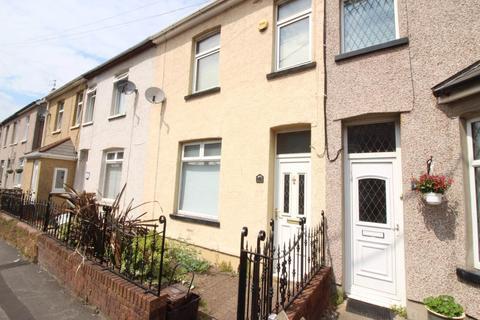 2 bedroom terraced house to rent - Trafalgar Street, Rogerstone, Newport