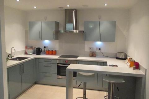 1 bedroom flat to rent - Selskar Court, Newport,