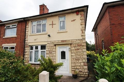 3 bedroom end of terrace house to rent - Tarleton Road, Stoke On Trent