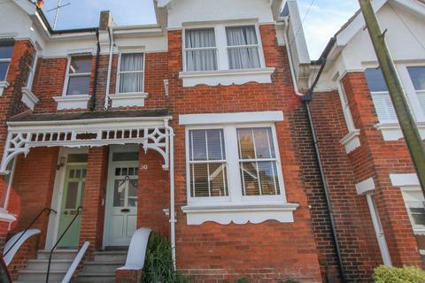 3 bedroom semi-detached house to rent - Upper Abbey Road, Brighton