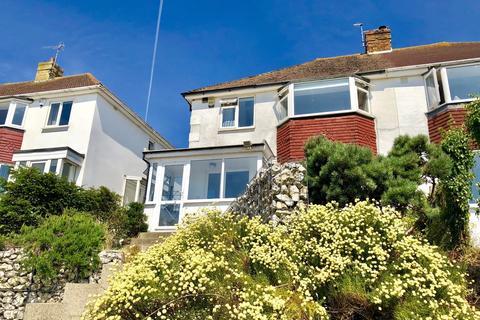 3 bedroom semi-detached house to rent - Warren Road, Brighton