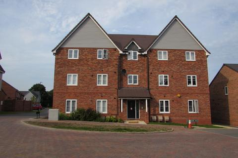 2 bedroom apartment to rent - Kingfisher Way, Cheswick Green