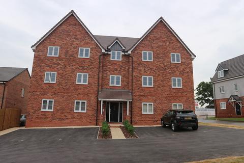 2 bedroom flat to rent - Kingfisher Way, Cheswick Green
