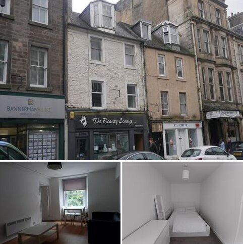 1 bedroom flat to rent - 26B High Street, Hawick, Scottish Borders, TD9