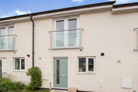 2 bedroom terraced house for sale - Rifleman Walk, Plymouth