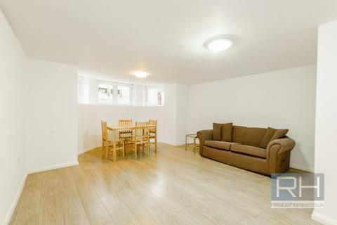 1 bedroom flat to rent - Mount View Road, London, N4