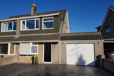 3 bedroom semi-detached house for sale - Hest View Road, Ulverston. Cumbria. LA12 9PH