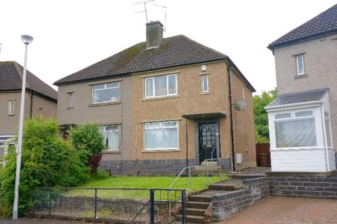 2 bedroom semi-detached house to rent - Wester Drylaw Place, Drylaw, Edinburgh, EH4 2TL