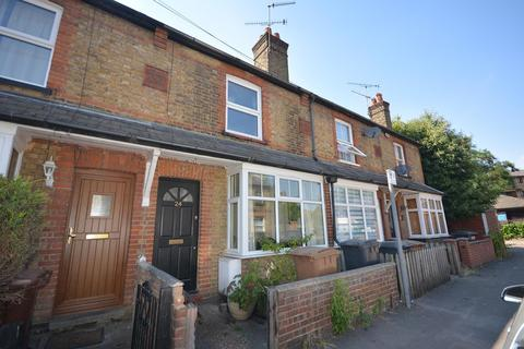 3 bedroom terraced house to rent - Victoria Crescent, Chelmsford, Essex, CM1