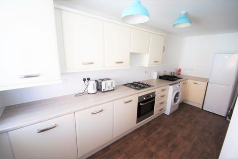 4 bedroom terraced house to rent - Signals Drive, Coventry, CV3 1QT