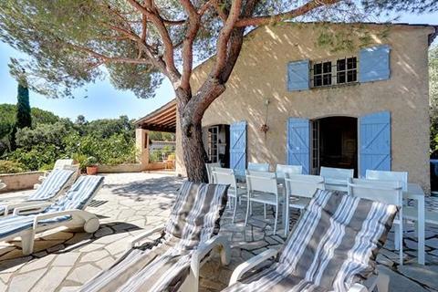 5 bedroom villa  - Ramatuelle, Var, Cote D'Azur