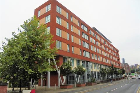 2 bedroom apartment to rent - Twenty Twenty, Skinner Lane, Leeds