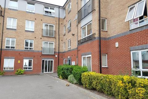 2 bedroom flat to rent - Tanners Court, LINCOLN LN5