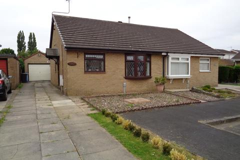 2 bedroom semi-detached bungalow for sale - 29 The Queensway