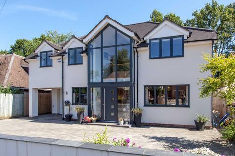4 bedroom detached house for sale - Eric Avenue, Emmer Green