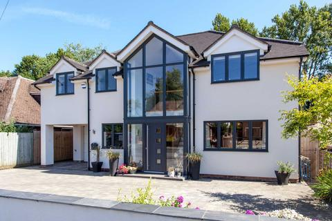 4 bedroom detached house for sale - Eric Avenue, Emmer Green