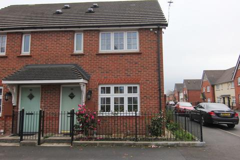 2 bedroom semi-detached house for sale - Adrian Street, Manchester