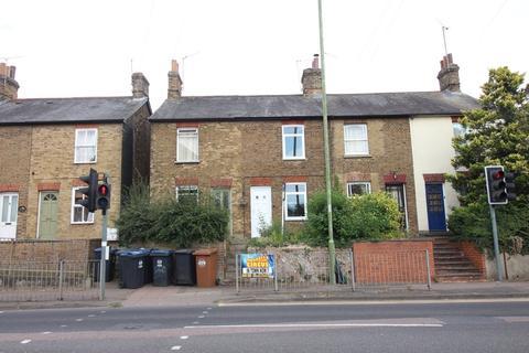 1 bedroom terraced house to rent - Stansted Road, Bishop's Stortford