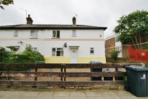 3 bedroom semi-detached house to rent - St Andrews Road, Acton