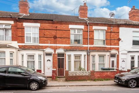3 bedroom terraced house for sale - Widdrington Road, Radford, Coventry