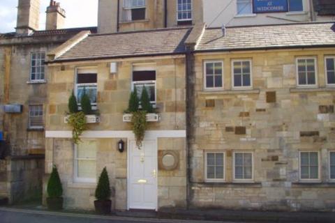 2 bedroom semi-detached house to rent - Widcombe - Rossiter Road