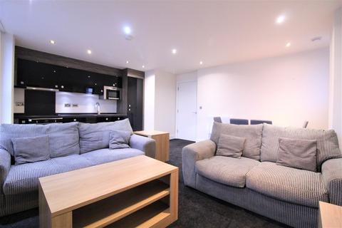 2 bedroom apartment to rent - Indigo Blu, Hunslet Road, Leeds