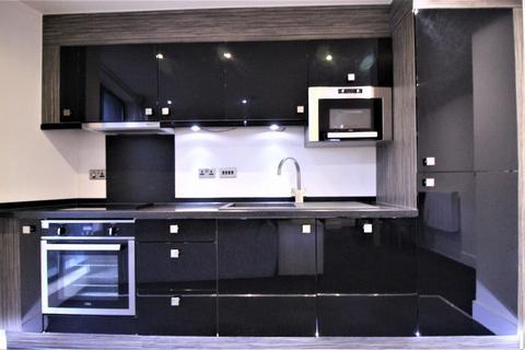 1 bedroom apartment to rent - Indigo Blu, Hunslet Road, Leeds