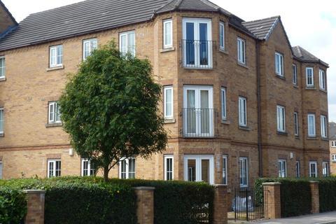 2 bedroom flat to rent - Chandlers Court, Victoria Dock