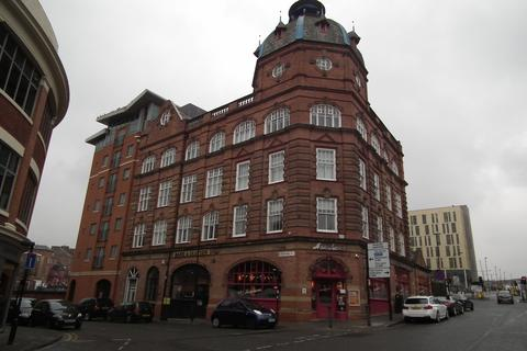 2 bedroom apartment to rent - Printworks, Newcastle City Centre.