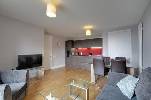 2 bedroom apartment to rent - East Bond Street, Leicester