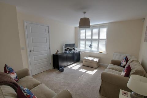 3 bedroom detached house for sale - Maygreen Avenue, Cotgrave, Nottinghamshire