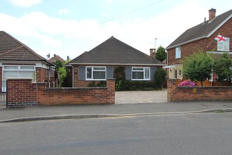 2 bedroom detached bungalow to rent - Briar Gate, Long Eaton