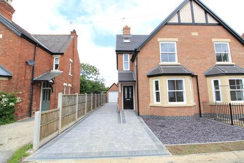 4 bedroom semi-detached house for sale - Elm Avenue, Attenborough