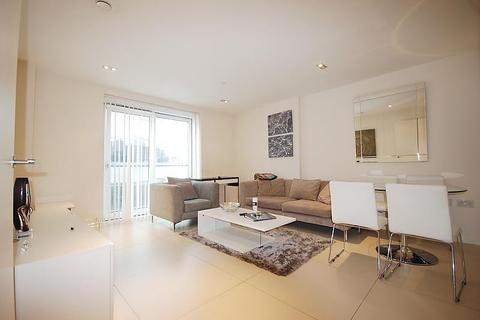 1 bedroom apartment to rent - Bezier Apartments, City Road, Old Street, Shoreditch, London, EC1Y