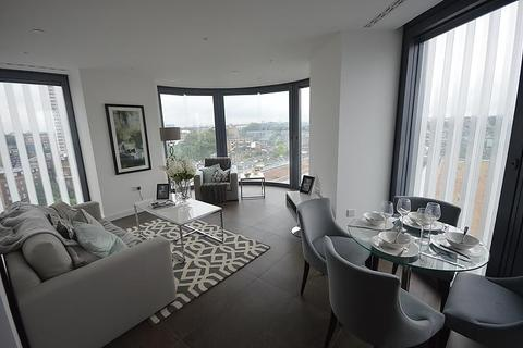 2 bedroom property for sale - Lexicon, Chronicle Tower, City Road, EC1V