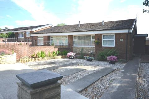 2 bedroom semi-detached bungalow for sale - Dumpling Hall