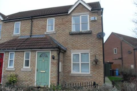 3 bedroom end of terrace house to rent - 39 Priory Grove