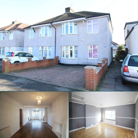 4 bedroom semi-detached house to rent - Clifton Road Welling DA16