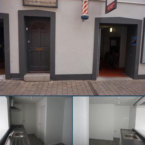 2 bedroom maisonette to rent - Albion House, CARMARTHEN SA31