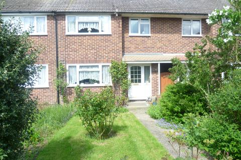 3 bedroom terraced house for sale - Donald Way, Chelmsford CM2