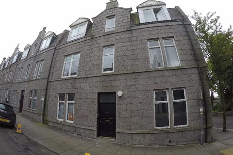 2 bedroom flat to rent - Wallfield Crescent, Rosemount, Aberdeen, AB25 2LB