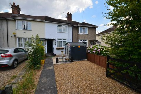 2 bedroom terraced house for sale - Thorpe St Andrew, Norwich