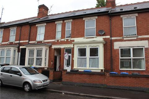 3 bedroom terraced house for sale - Walbrook Road, Derby
