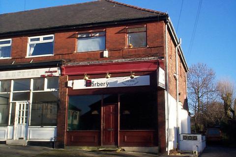 Studio to rent - Sandy Lane , Prestwich  M25