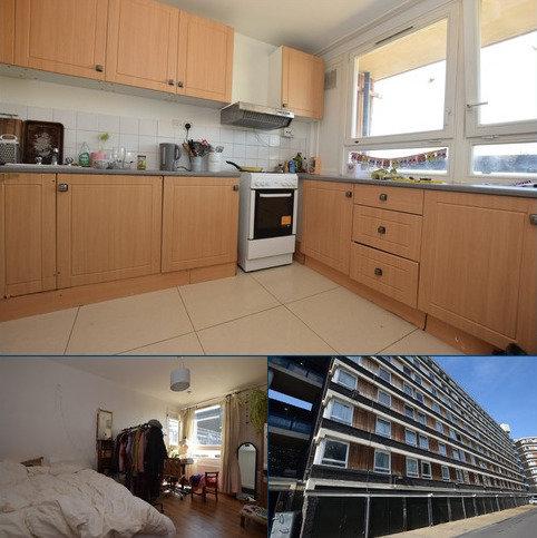 3 bedroom flat to rent - John Ruskin Street Camberwell SE5