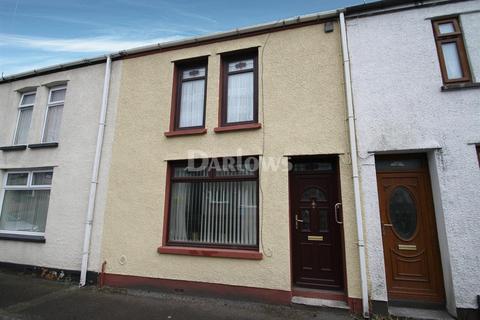 2 bedroom terraced house for sale - King Street, Brynmawr, Blaenau Gwent