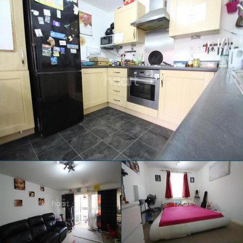 2 bedroom flat to rent - Chamberlain Close, UB3 2